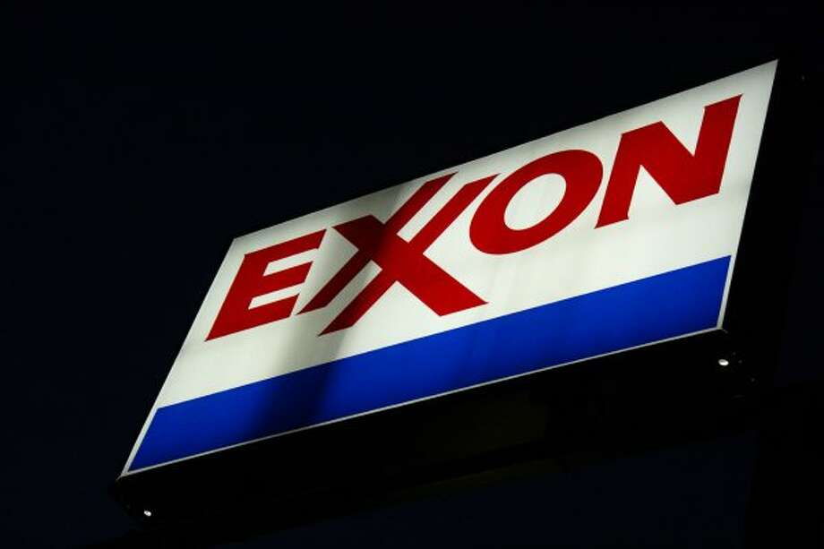 No. 3: Exxon Mobil: Exxon Mobil drops one spot from 2011's list, finishing the year with $449.9 in revenue.