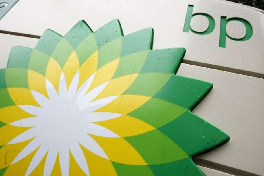 No. 6: BP:BP falls from No. 4 to No. 6 with $388.3 billion in revenue.