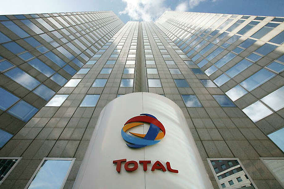 No. 10: Total Oil: The French petro company enters the Top 10 with $234.3 billion in revenue. Photo: JACQUES BRINON, ASSOCIATED PRESS / AP2009