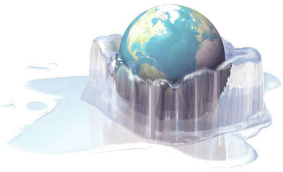 300 dpi 3 col x 3.5 in / 146x89 mm / 497x302 pixels Rick Nease color illustration of earth set in a melting ice cube. Detroit Free Press 2006      KEYWORDS: global warming climate change greenhouse gas melting glacier polar ice cap icecap sheet effect weather sea level atmosphere cube globe earth ozone heat planet arctic antarctic pollution carbon dioxide cool solar energy krtenvironment environment krtnature nature krtworld world krtscience science krt grabado illustration ilustracion medio ambiente enviro globo mundo hielo cubito zurra de contributed coddington nease krtearth earth day 2006 krt2006 Photo: Rick Nease / © KRT 2006