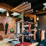 East Bay  Standard & Strange: This cozy Temescal Alley shop feels less like the Cedar Cycling HQ that it was designed as and more like a hot spot for sporty, heritage threads. But all the lines - Taylor Stitch, Joshu + Vela, Archival Clothing and Red Wing Shoes - were selected by owners Neil Berrett and Jeremy Smith for their made-in-America bona fides. 484-A 49th St., Oakland, (510) 373-9696. www.standardandstrange.com.