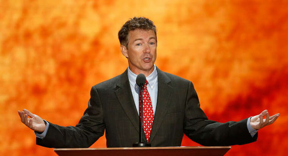 When Kentucky Sen. Rand Paul earned a seat in the 2010 mid-term elections, it was his first bid for for statewide office. Photo: © Mike Segar / Reuters
