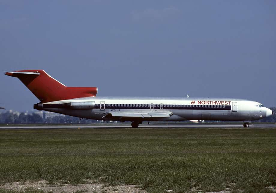 Just eight of the 44 people aboard the DC-9 were killed, and none of the 154 people aboard the 727 (like this one) were injured. Photo: Felix Goetting, Wikimedia Commons