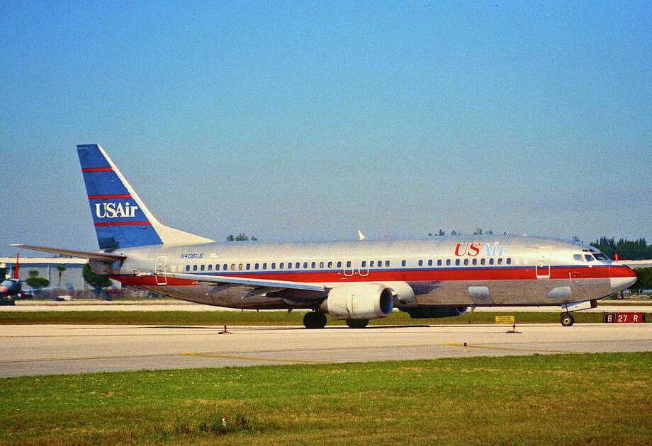 "Six years later, on Sept. 20, 1989, the captain of a US Airways Boeing 737-400 rejected takeoff from LaGuardia Airport, in New York, because of a righward drift, ""bang"" and rumbling noise. The captain was unable to stop the jet before it ran off the end of the runway, struck a wooden approach lighting pier and splashed into the East River. Just two of the 63 people aboard died.Investigators found the rudder was mistrimmed, which the captain should have detected, and that the captain waited too long to take over from the first officer and reject takeoff. Photo: Aero Icarus, Wikimedia Commons"
