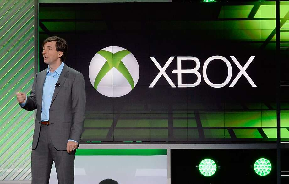 Former Microsoft entertainment division chief Don Mattrick is now Zynga's CEO. Photo: Kevork Djansezian, Getty Images