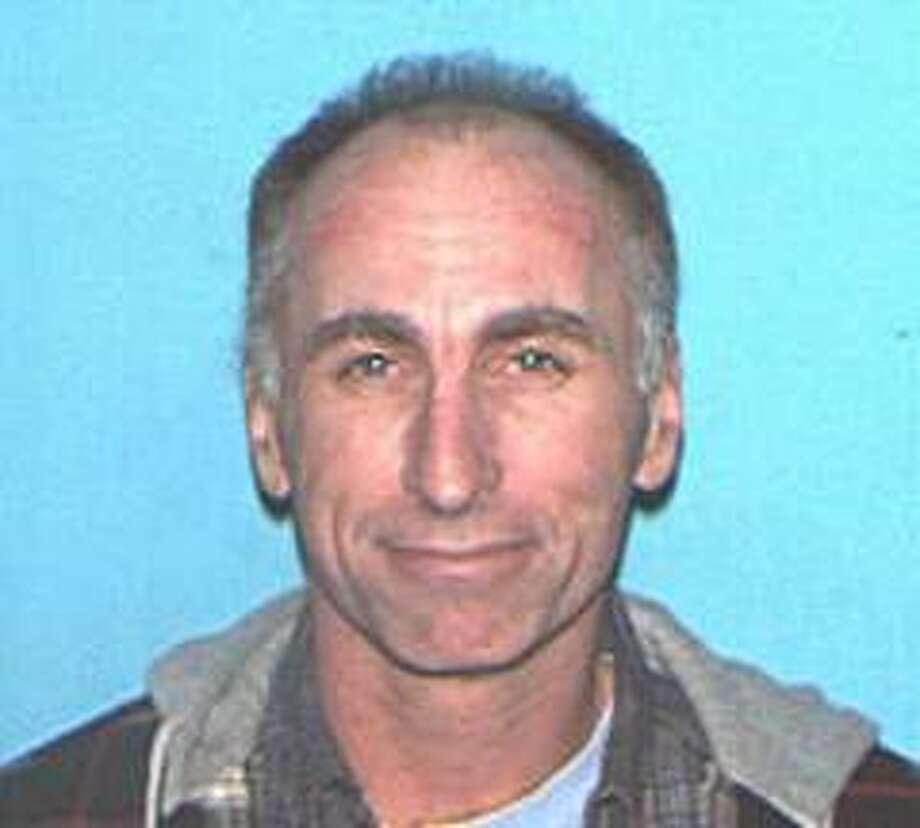 Lance C. Leonard, 49. (Saratoga Springs Police Departtment)