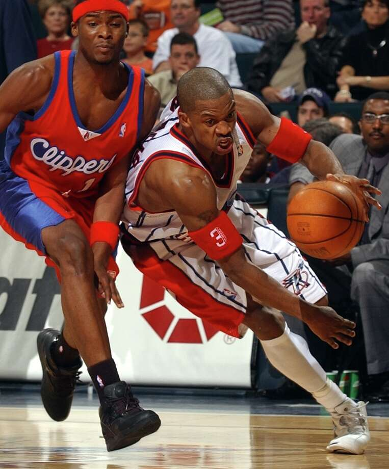 Steve Francis