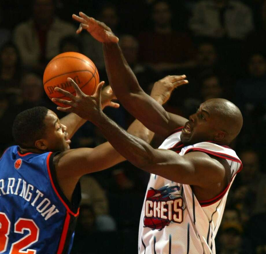 Glen Rice