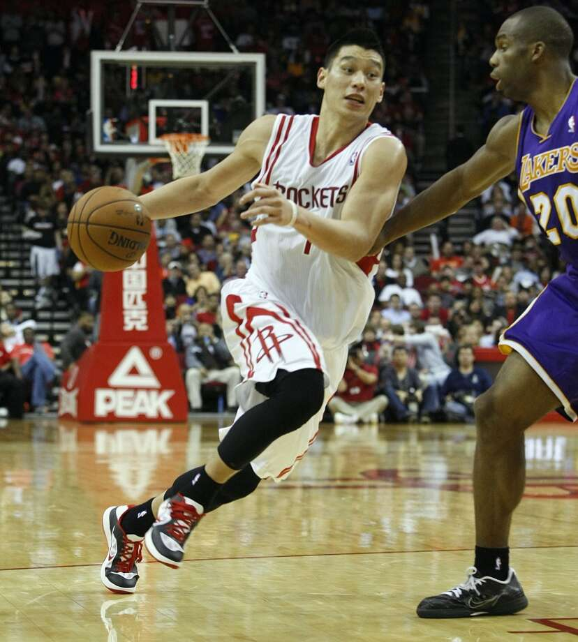 Jeremy Lin