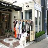 """San Francisco  Vintage a la Mode: Owner Springer Teich's boutique has a warm, friendly-ghost aura that's rare in antique dress shops. For flappers, Dickens Fair-goers and everyone in between, the feminine store is a gold mine of feathers, fur stoles and history. Customers """"love coming in here because it feels like a movie set,"""" Teich says. """"It's what I have to do in life - save these pieces."""" 3234 Sacramento St., (415) 440-1554. www.vintagealamode.com."""