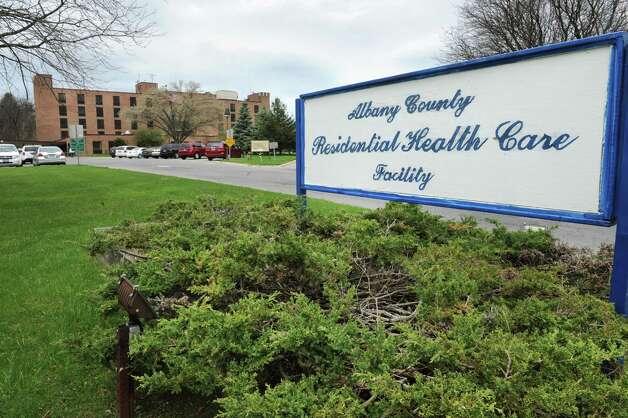 nursing home saga takes a new twist times union