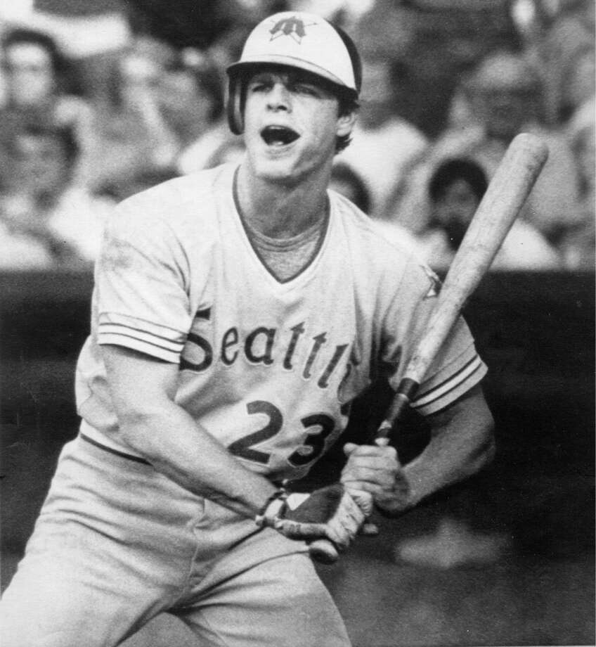 1979 | Bruce Bochte Location: Kingdome, Seattle | Result: NL 7, AL 6  Seattle again had just one representative in 1979, when the city hosted the MLB All-Star Game at the Kingdome. Undoubtedly the Mariners' biggest offensive weapon in '79, Bruce Bochte batted .316 with 38 doubles, netting 100 RBIs through the full season. Photo: Seattle P-I