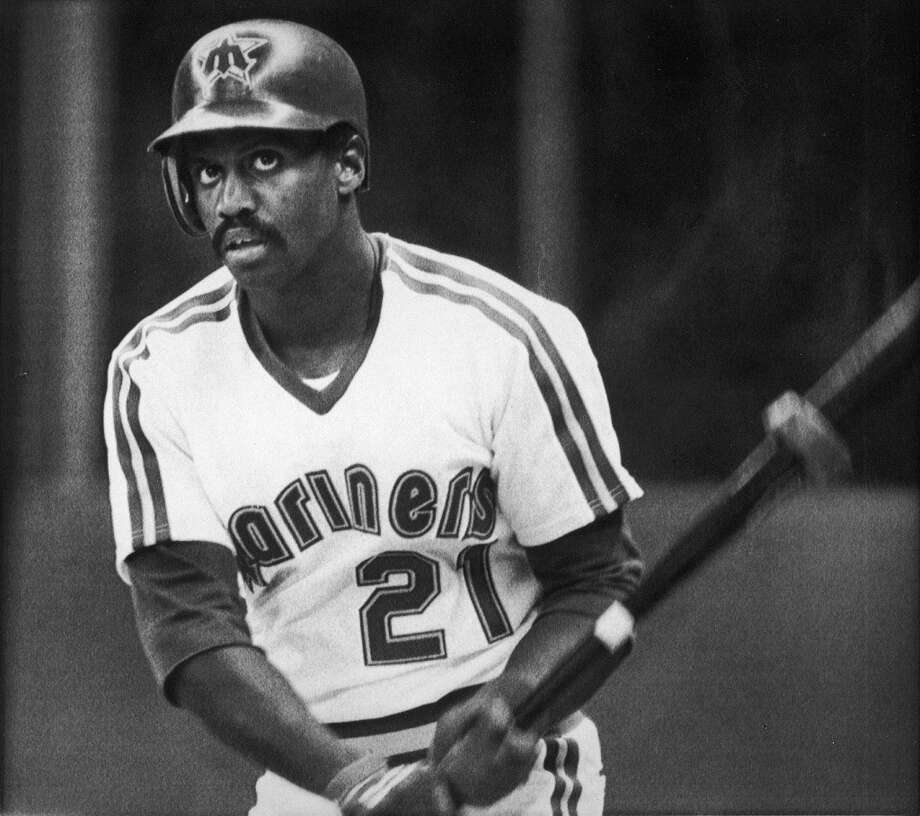1984 | Alvin Davis