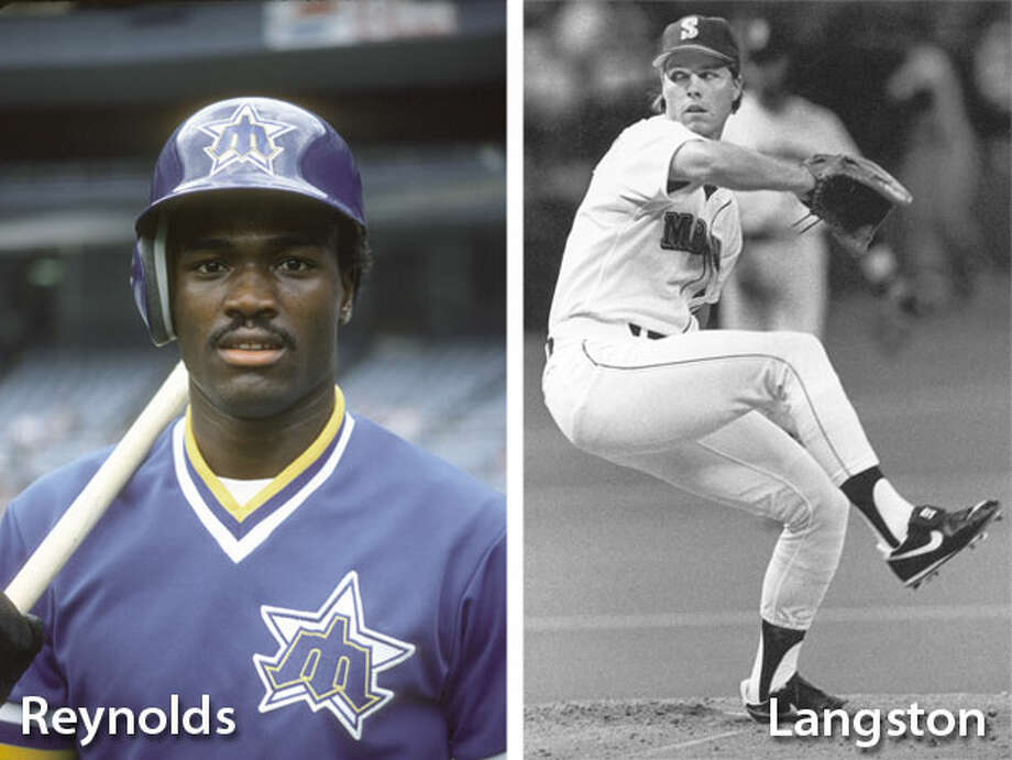 1987 | Mark Langston, Harold Reynolds