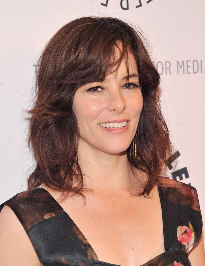 Parker Posey -- in another era, she'd be as big as Katharine Hepburn was in the Forties. Photo: Gary Gershoff, WireImage