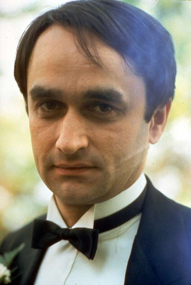 Actor John Cazale -- though he's beginning to be appreciated and may soon be off this list. Photo: Paramount 1972
