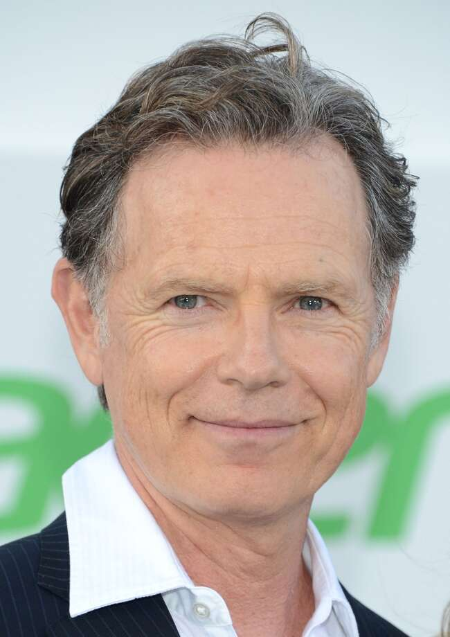 Bruce Greenwood -- terrific as Kennedy, often the best part of any movie he's in. Photo: Jason Kempin, Getty Images