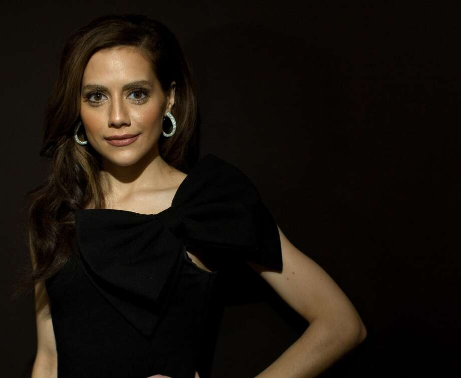 Brittany Murphy -- delightful actress, now remembered for her death, not her performances. Photo: Michael Bezjian, WireImage