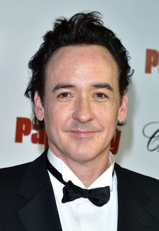 John Cusack -- does award-worthy work but somehow doesn't get noticed. Photo: George Pimentel, FilmMagic