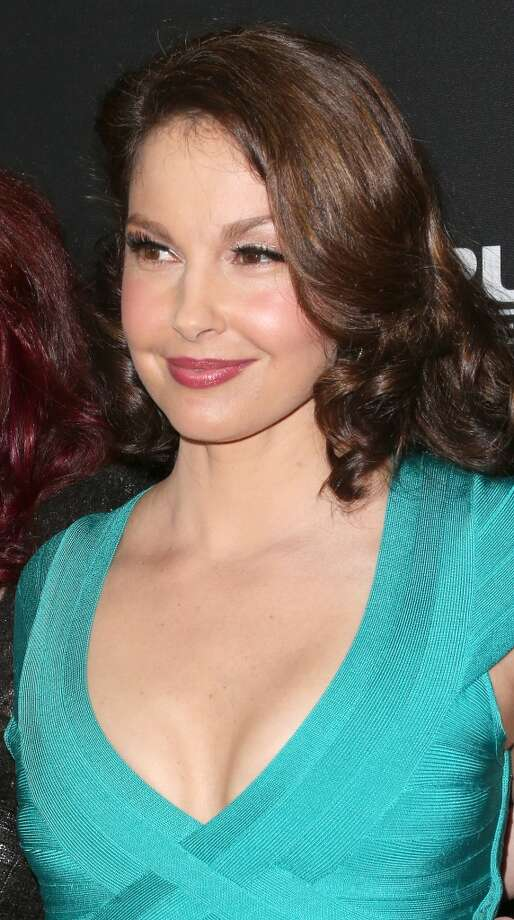 Ashley Judd -- in another era, she'd have a career like Bette Davis'. Photo: Frederick M. Brown, Getty Images