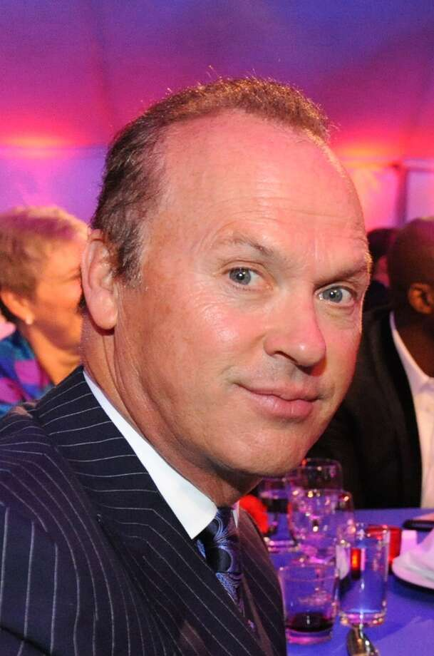 Michael Keaton -- suggested by shoeless. Photo: Frazer Harrison, Getty Images