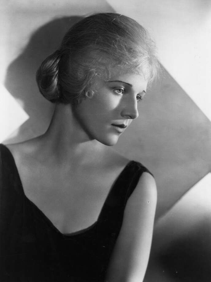 Actress Ann Harding -- the greatest actress you've never heard of.  And I mean greatest. Photo: Hulton Archive, Getty Images