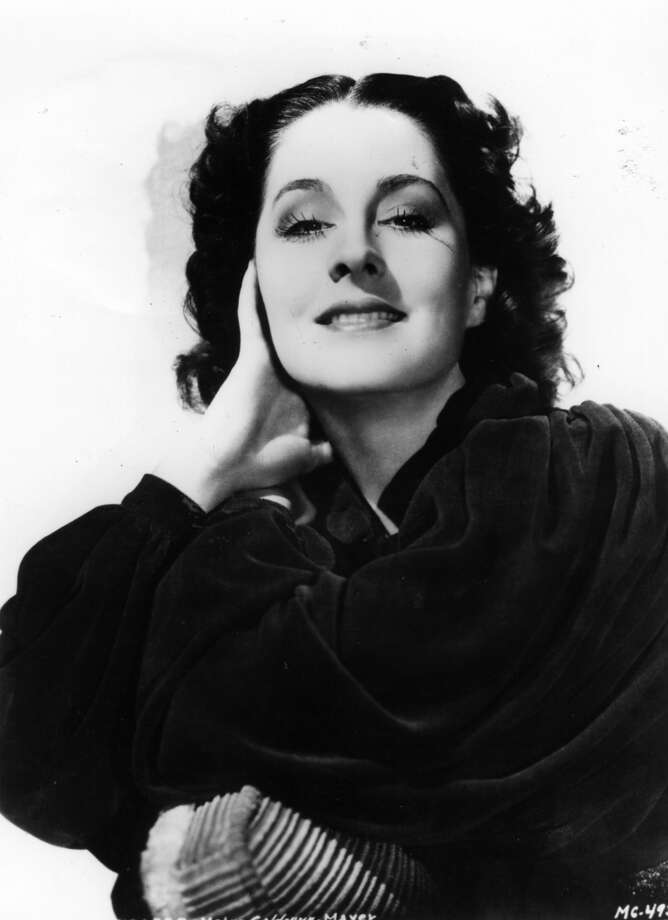 Actress Norma Shearer -- though recently she has been getting proper appreciation. Photo: Hulton Archive, Getty Images