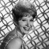 American jazz singer Helen Forrest -- one of the best big band singers ever.