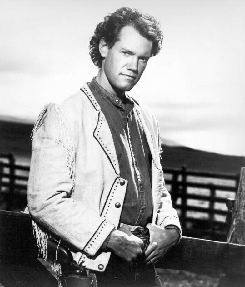 Photo of Randy Travis circa 1980 (Photo by Jim Shea/Michael Ochs Archives/Getty Images)