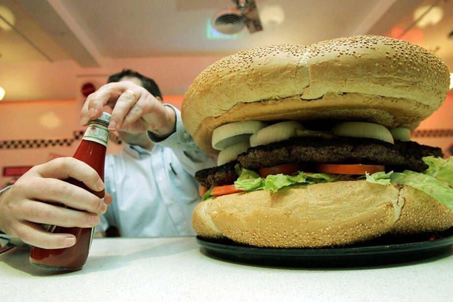 #8 - Ireland:Slainte!Obesity rate: 23%. (Source: United Nations)