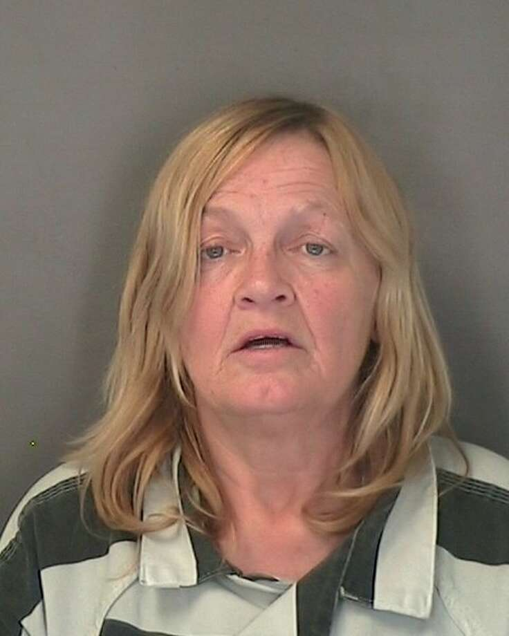 Donna McGlothlin (Warren County Sheriff's Office photo)