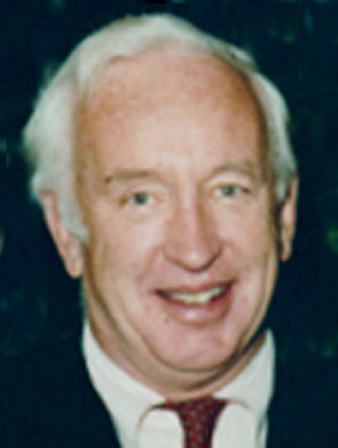 Thomas J. O'Connor, 86, of Brookfield died July 2, 2013 at Pope John Paul II Center in Danbury. He was the husband of Joan (Sweeney) O'Connor, to whom he was married for 57 years. Born in The Bronx, N.Y., Mr. O'Connor lived in Brookfield most of his life. Photo: Contributed Photo