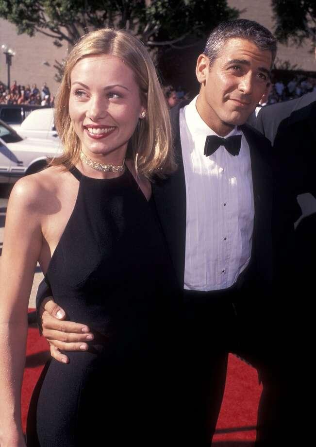 Clooney and Balitran, 1996.