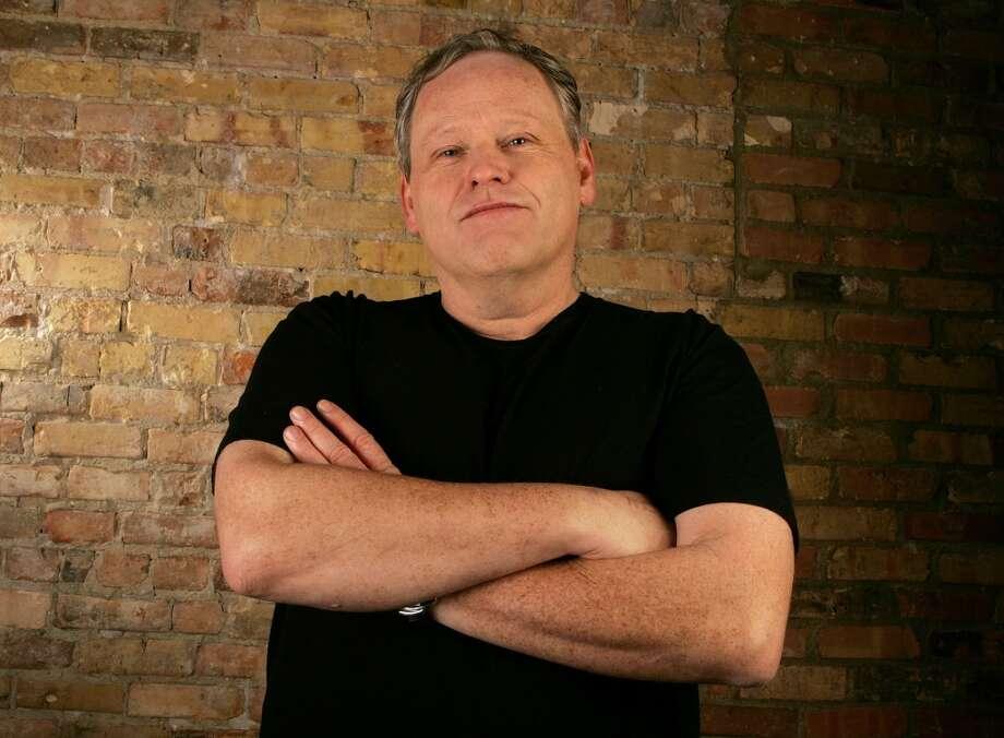 Writer/director Finn Taylor -- he made a wonderful film, CHERISH, that nobody saw. Photo: Mark Mainz, Getty Images