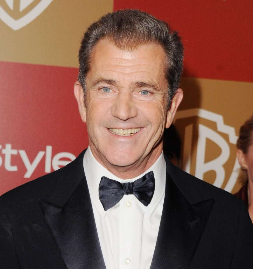 Mel Gibson -- his off screen behavior and one or two neurotic-seeming movies he has directed have  obscured the fact that he's a fine actor. Photo: Jon Kopaloff, FilmMagic