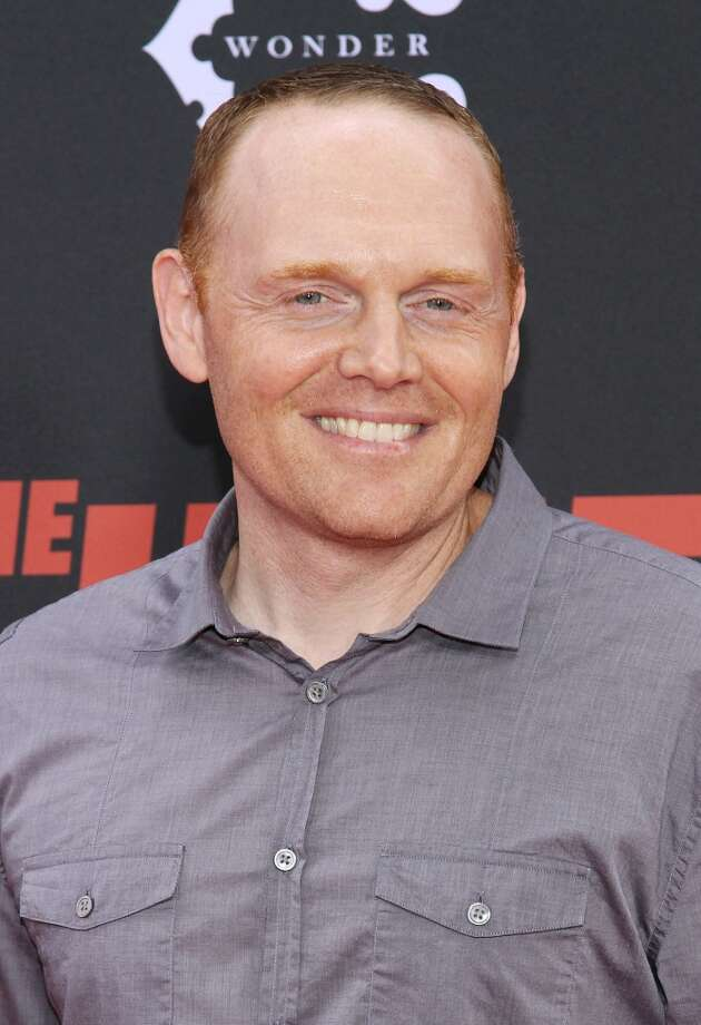 Bill Burr -- one of the funniest comedians today. Photo: Rob Kim, Getty Images