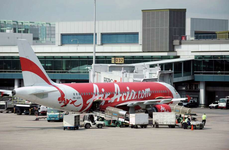 No. 3. AirAsia (Malaysia): Score of 68.3. Photo: ROSLAN RAHMAN, AFP/Getty Images / 2012 AFP