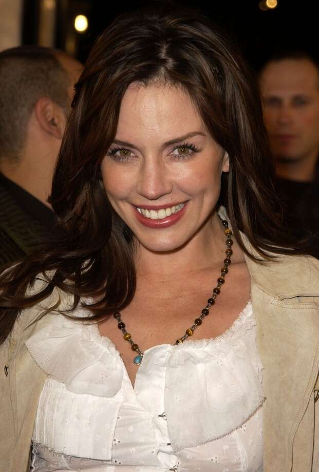 Krista Allen: 2002-2004, off and on. Photo: SGranitz, WireImage