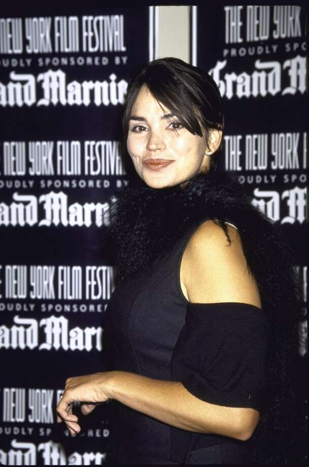 Former MTV VJ Karen Duffy: 1995. Photo: Dave Allocca, Time & Life Pictures/Getty Image