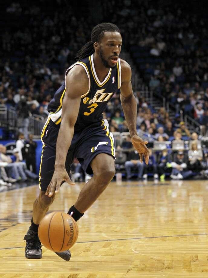 Demarre Carroll  Former team: Utah Jazz  New team: Atlanta Hawks Photo: Scott Iskowitz, Associated Press