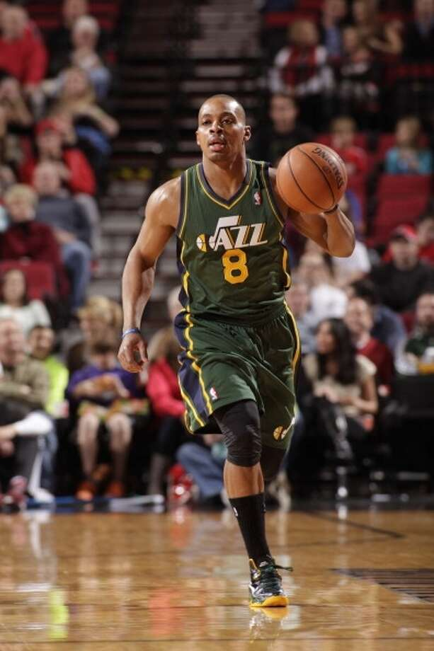 Randy Foye  Former team: Utah Jazz  New team: Denver Nuggets (sign and trade Photo: Cameron Browne, NBAE Via Getty Images