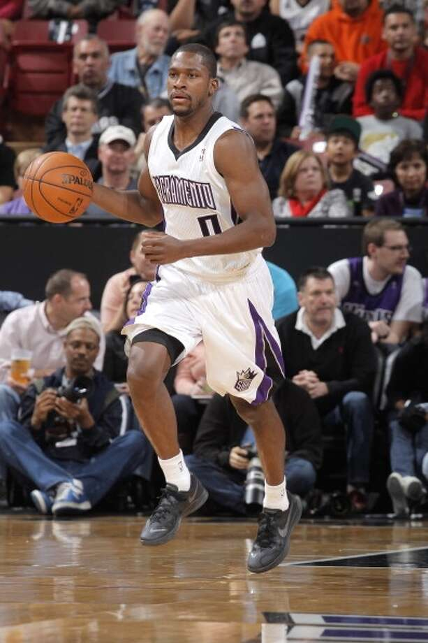 Toney Douglas  Former team: Sacramento Kings  New team: Golden State Warriors Photo: Rocky Widner, NBAE Via Getty Images