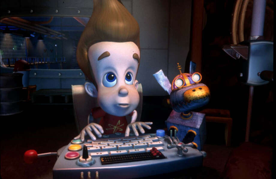 #22 - Jimmy Neutron, The Adventures of Jimmy Neutron: Boy Genius: Because he showed our kids that Texas nerds can be cool, too. (Editors Note: Yes, he was from Texas – Google it.)