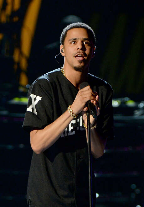 "J. Cole offers a lot of golden music on his new ""Born Sinner."""