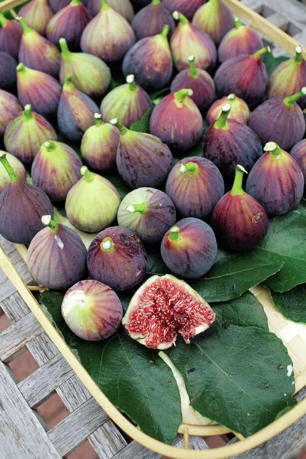"""Saving the Season"" by Kevin West reveals myriad options for fresh figs and other produce. Photo: Knopf"