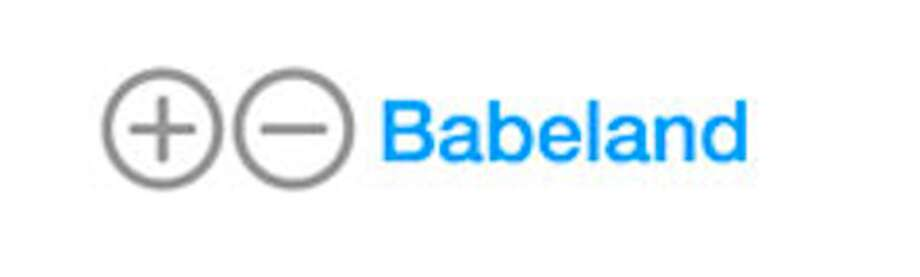 "Like GoodVibes, the logo wasn't the problem. The live link to Babeland.com was. It's now spelled out in the app as ""babeland dot com."" So cute. So WTF."