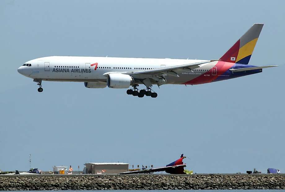 Asiana Airlines (Rank 20)2016 rating: 16 Photo: Justin Sullivan, Getty Images