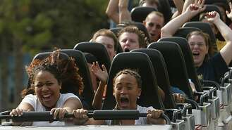 Another new theme park could fill the void left by this longtime attraction.