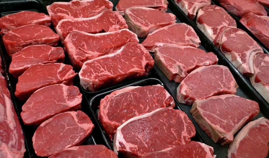 Click through the slideshow for a list of the riskiest meats. Photo: J. Scott Applewhite