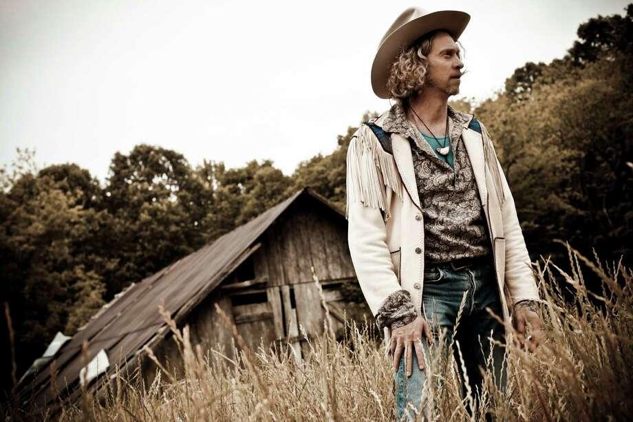 musician Jimbo Mathus Photo: Robyn Friday